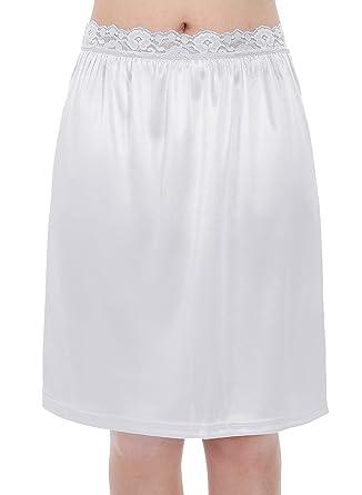 Timormode Sous Souple Mini Jupon Jupe Femme Slip Cheville uTcK13FJl