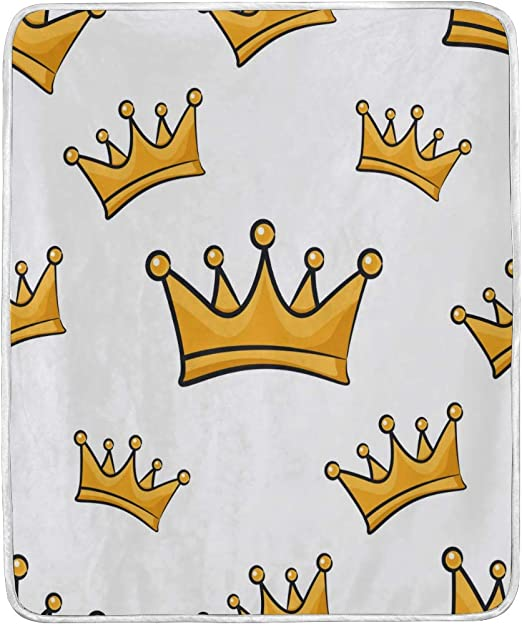 Amazon Com Cixuan Cartoon Crown Throw Blanket Comfort Design Home Decoration Lightweight Blanket For Kids Boys Women Men Perfect For Couch Sofa Or Travelling Home Kitchen Pngtree has millions of free png, vectors and psd graphic. cixuan cartoon crown throw blanket