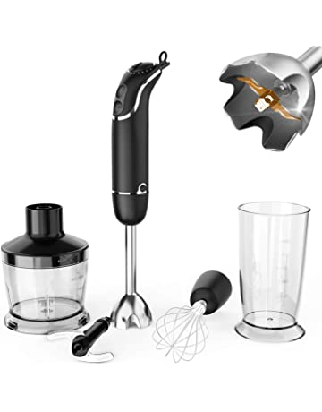 Amazon.com: Hand Blenders: Home & Kitchen