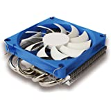 アイネックス [ Intel&AMD用 ] 薄型CPUクーラー CC-02