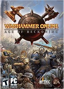 Warhammer Online: Age of Reckoning - PC