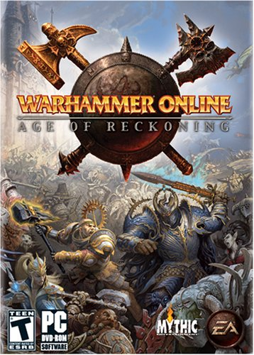 Warhammer Online: Age of Reckoning - - Outlets Ca