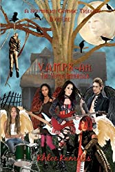 V.A.M.P.S. ATL - The Young Immortals (a Southern Gothic Trilogy) (The Young Immortals Trilogy)