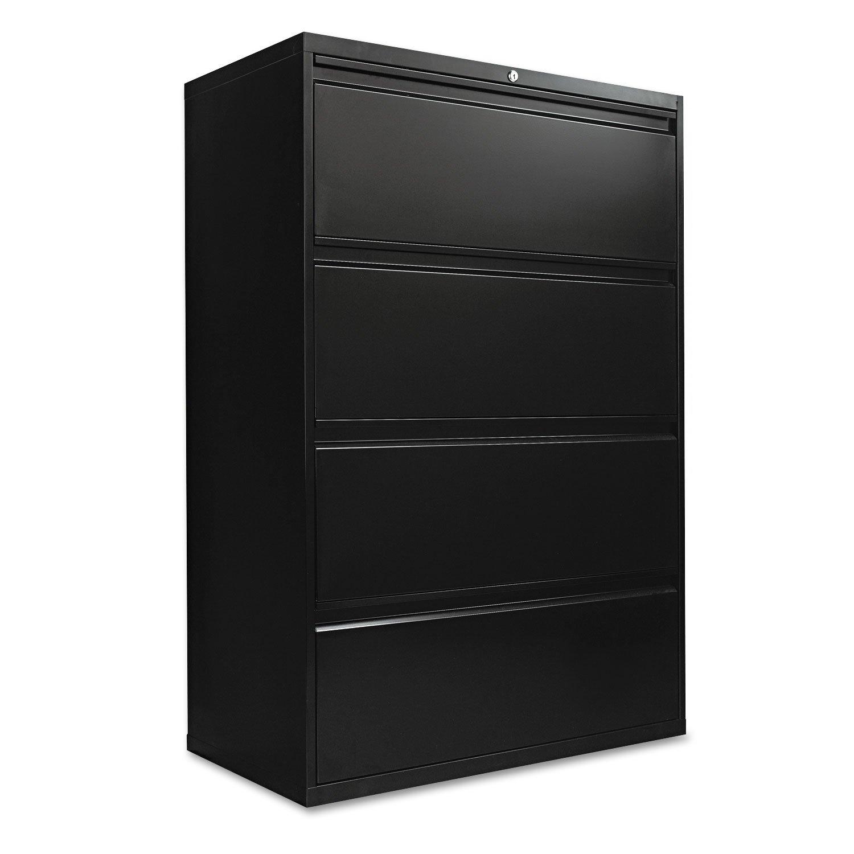 4-Drawer File Cabinet by Alera