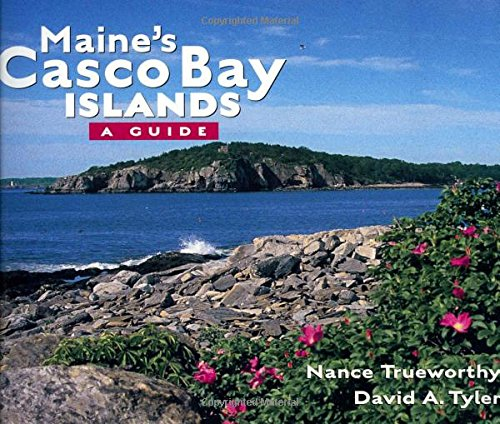 Casco Bay Portland Maine - Maine's Casco Bay Islands: A Guide