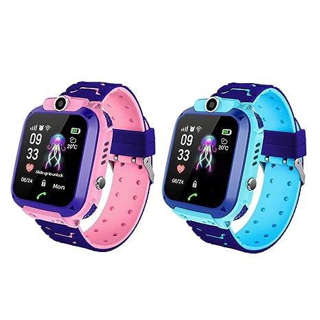Scelet Smartwatch GPS Tracker IP67 para niños ubicación ...