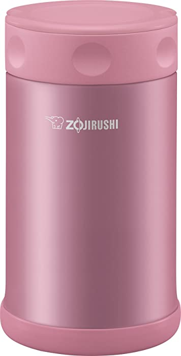 The Best Case For Zojirushi Food Jar