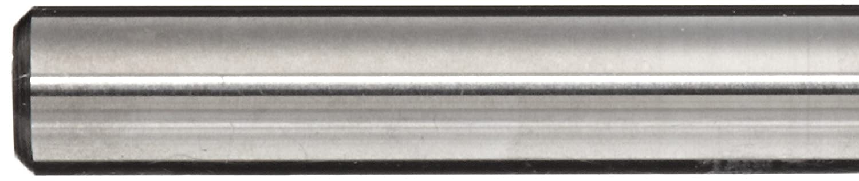 4 Flutes 89mm Overall Length Finish Metric 14mm Shank Diameter Bright 0.8 Corner Radius Uncoated 14mm Cutting Diameter Melin Tool CCMG-M-M Carbide Corner Radius End Mill 30 Deg Helix