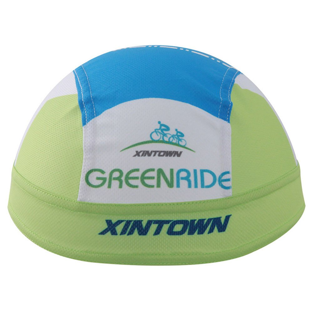 Xinzechen Cycling Bike Sweatband Sunscreen Cap