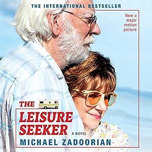 The Leisure Seeker: A Novel Audiobook