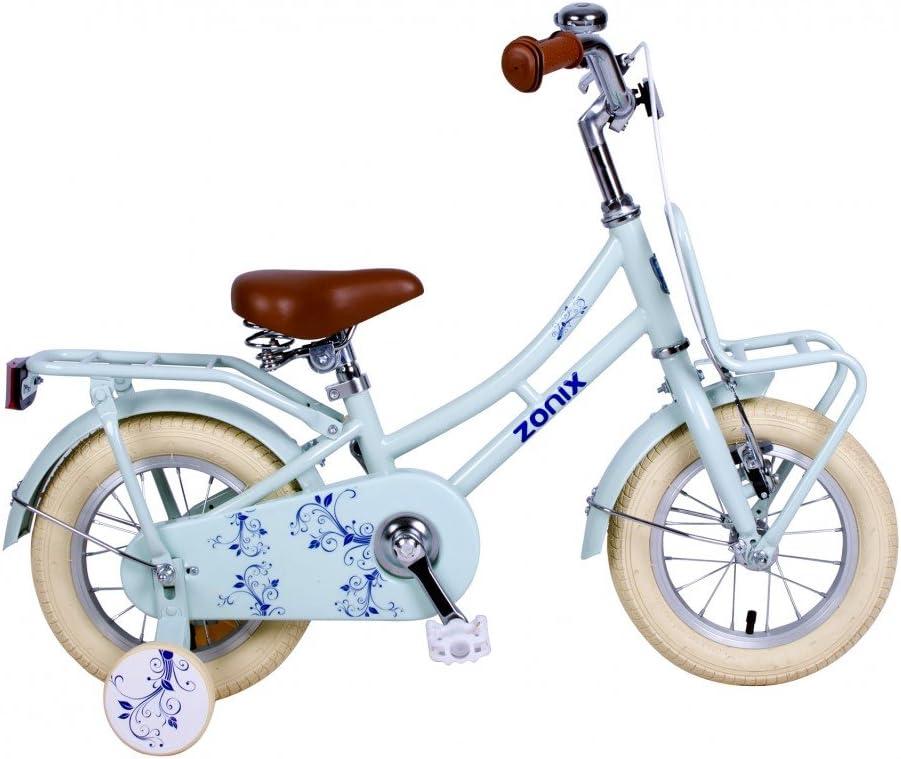 Bicicleta Chica 12 Pulgadas Zonix Oma con Freno Delantero al ...