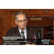 Randy E. Barnett