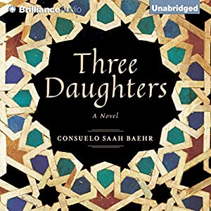 Three Daughters Audiobook