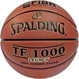 Spalding TF 1000 Legacy (74-450Z) mit FIBA Basketball