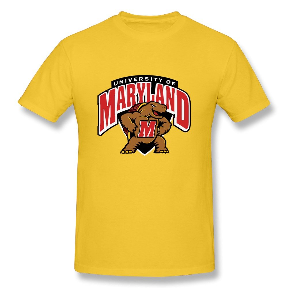 NCAA Maryland Terrapins T-Shirt V3