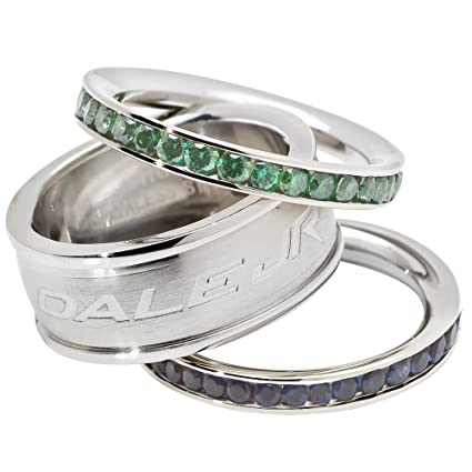 Dale Earnhardt Jr Wife Ring