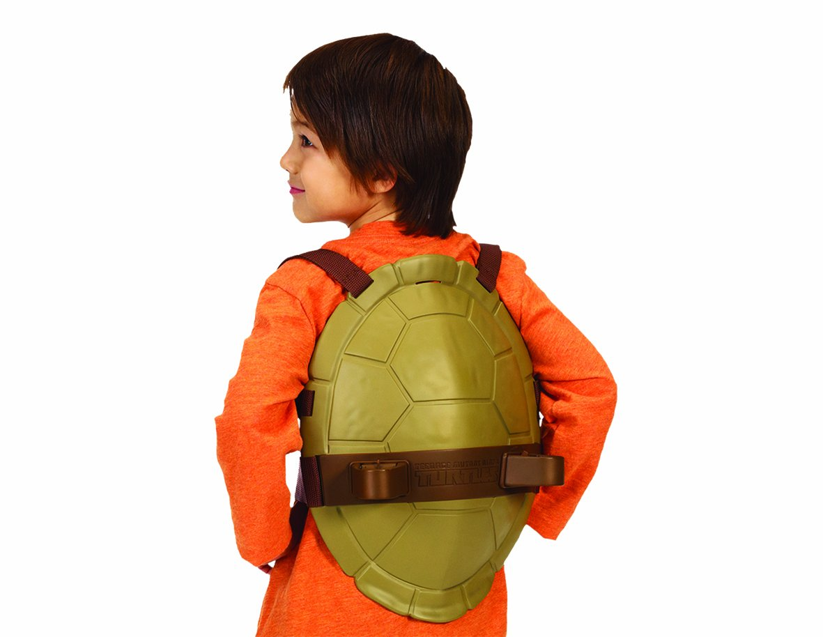 Amazon.com: Teenage Mutant Ninja Turtles Shell: Toys & Games