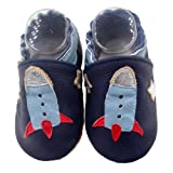 iEvolve Baby Shoes Rocket Baby Toddler Soft Sole