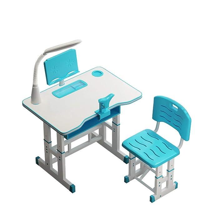 NUYAN MesasJuego de sillas de Mesa para niños con sillas de Mesa ...