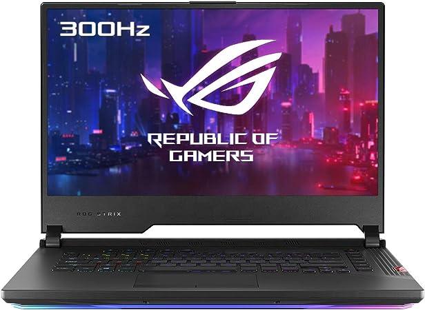 ASUS ROG Strix SCAR 15 G532LWS-HF113T - Ordenador portátil Gaming 15.6