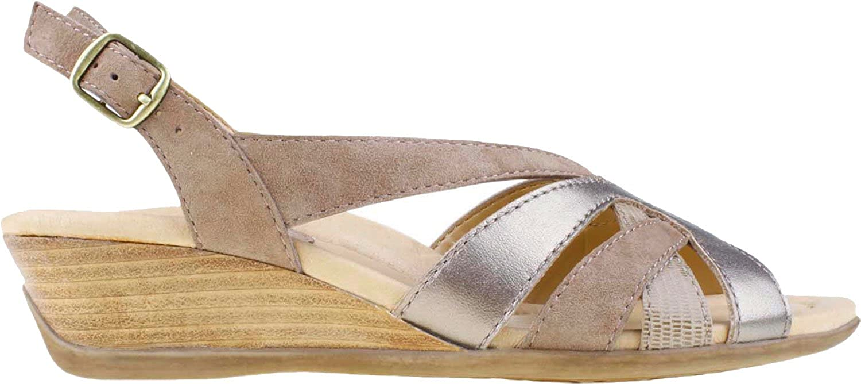 Earth Womens Camarra Dress Sandal