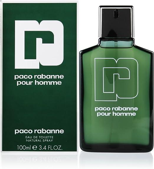 Paco Rabanne Eau de Toilette for Men