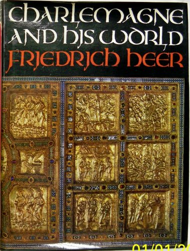 0025504509 - Friedrich Heer: Charlemagne and His World - Livre