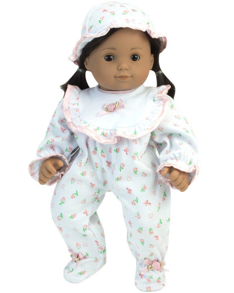 a4410a47e0d 15 Inch Baby Doll Pajamas by Sophia s