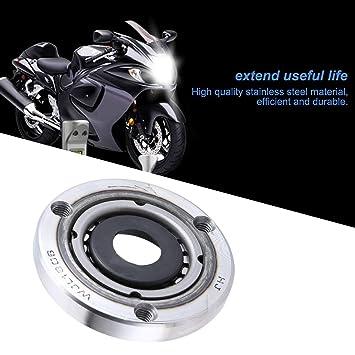 para ZONGSHEN CB250 Motor del Embrague del Arranque de la Motocicleta cabido la mayoría de ATV Piezas Una Forma de Inicio de Embrague: Amazon.es: Coche y ...