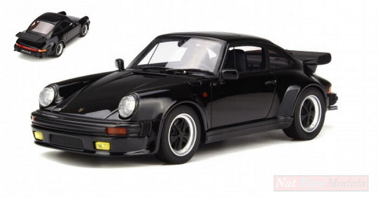 NEW GT Spirit GT178 Porsche 930 Turbo S 1:18 MODELLINO Die Cast Model: Amazon.es: Juguetes y juegos