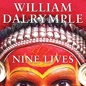 Nine Lives Audiobook