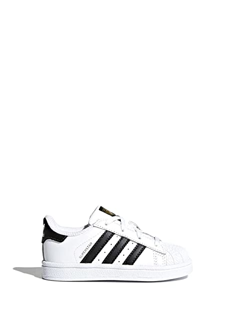 watch db72c 20bee adidas Superstar I, Scarpe da Fitness Bambino
