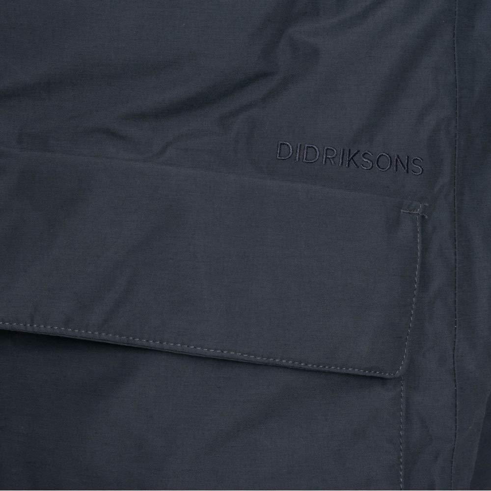 Didriksons Ture Usx 3 Mens Coat at Amazon Men's Clothing store
