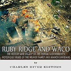 Ruby Ridge and Waco