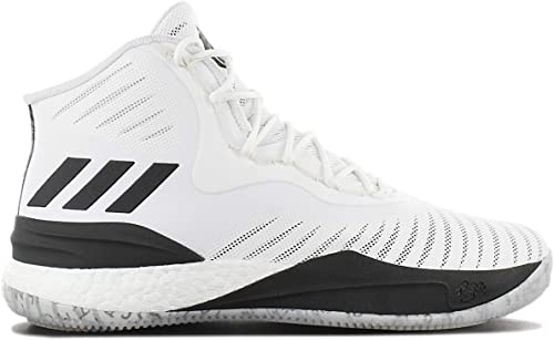 adidas Dual Threat 2017, Scarpe da Basket Uomo: Amazon.it
