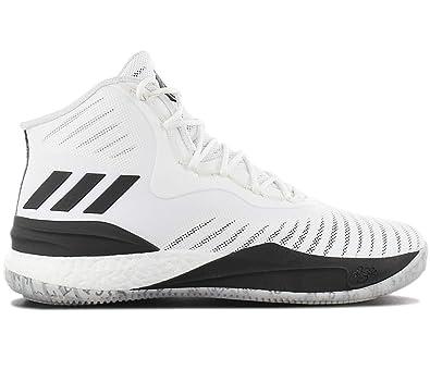 scarpe basket adidas drose