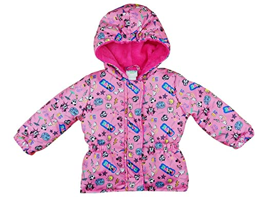 Disney Minnie Maus dicke Winterjacke