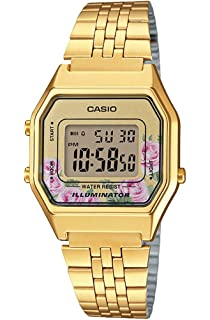 Mixte Casio 9efMontres Montre La670wega Collection EH9IWD2Y