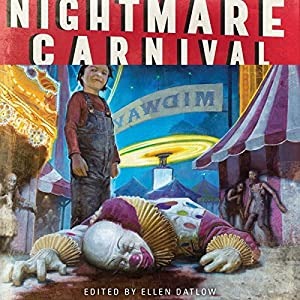 Nightmare Carnival Audiobook