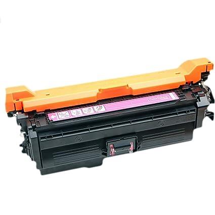 Adecuado para cartuchos de tóner compatibles con el color HP ...