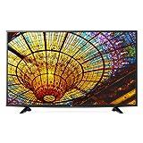 LG 49UF6490 49-Inch 4K UHD LED Smart TV w/ webOS™ 2.0
