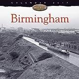 Birmingham Wall Calendar 2017