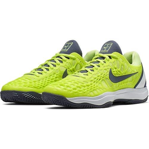 Nike Zoom Cage 3 Hc Bianco Scarpe Donne Nike Sneaker