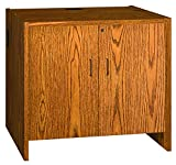 Ironwood Hinged Door Unit, Dixie Oak (CDHD32DO)