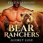Bear Ranchers: BBW Shifter Cowboy Romance | Becca Fanning