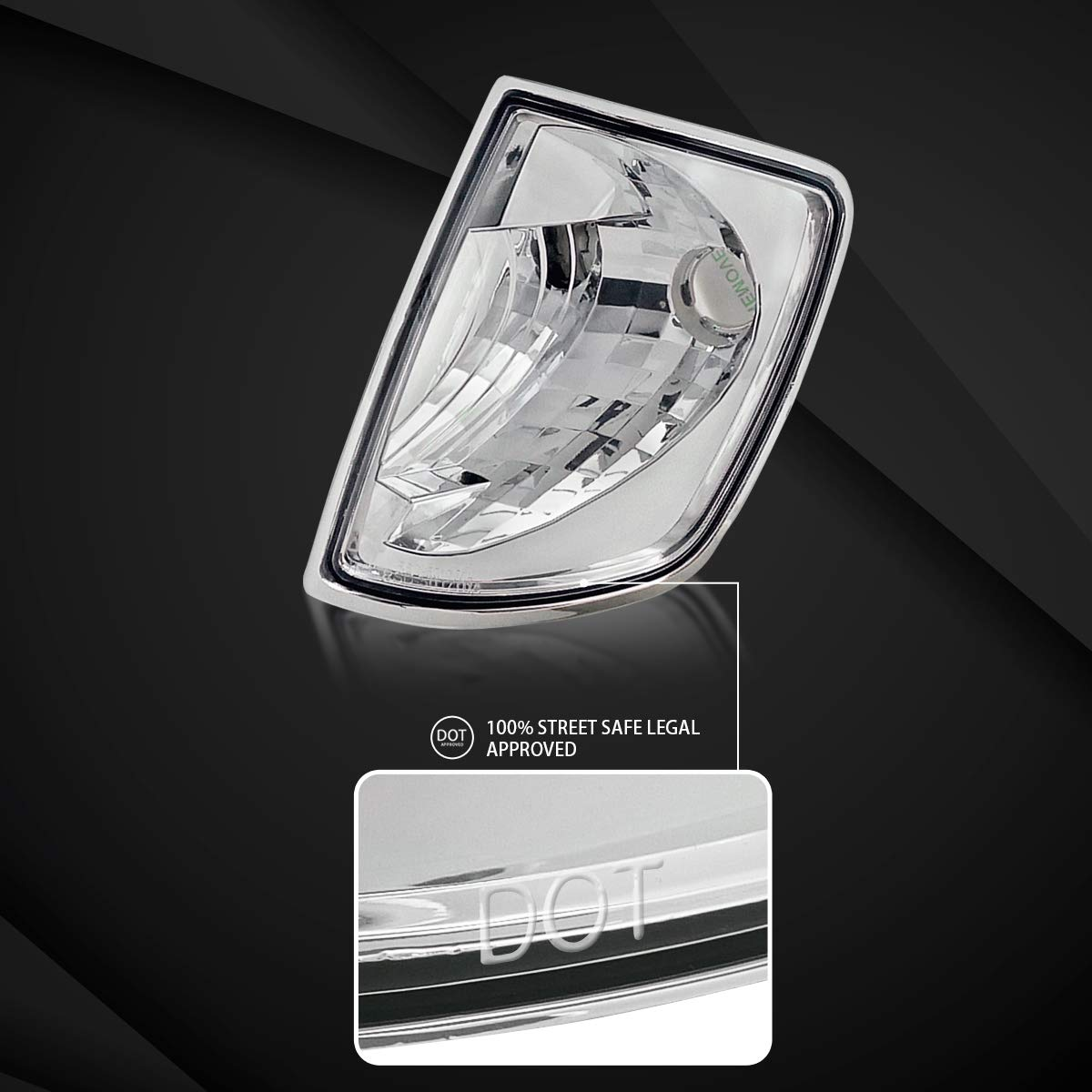 Front Engine Splash Shield For 94-95 Mercedes Benz E320 86-93 300E