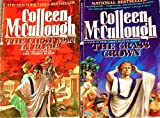 2 Titles By Colleen McCullough: