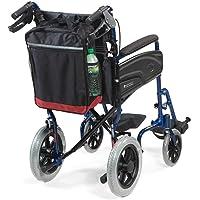 NRS Healthcare - Bolsa reflectante para silla