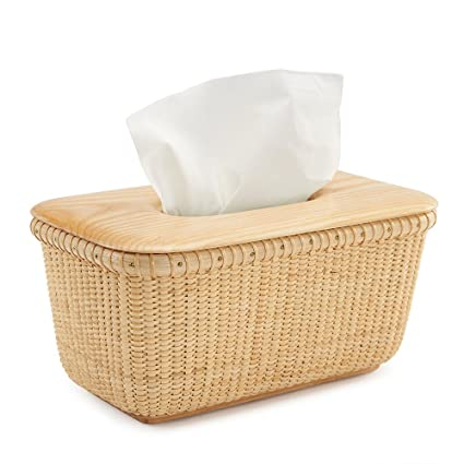 Merveilleux Tengtian Brand, Nantucket Basket, Extraction Paper Basket, Tissue Box, Toilet  Paper Storage