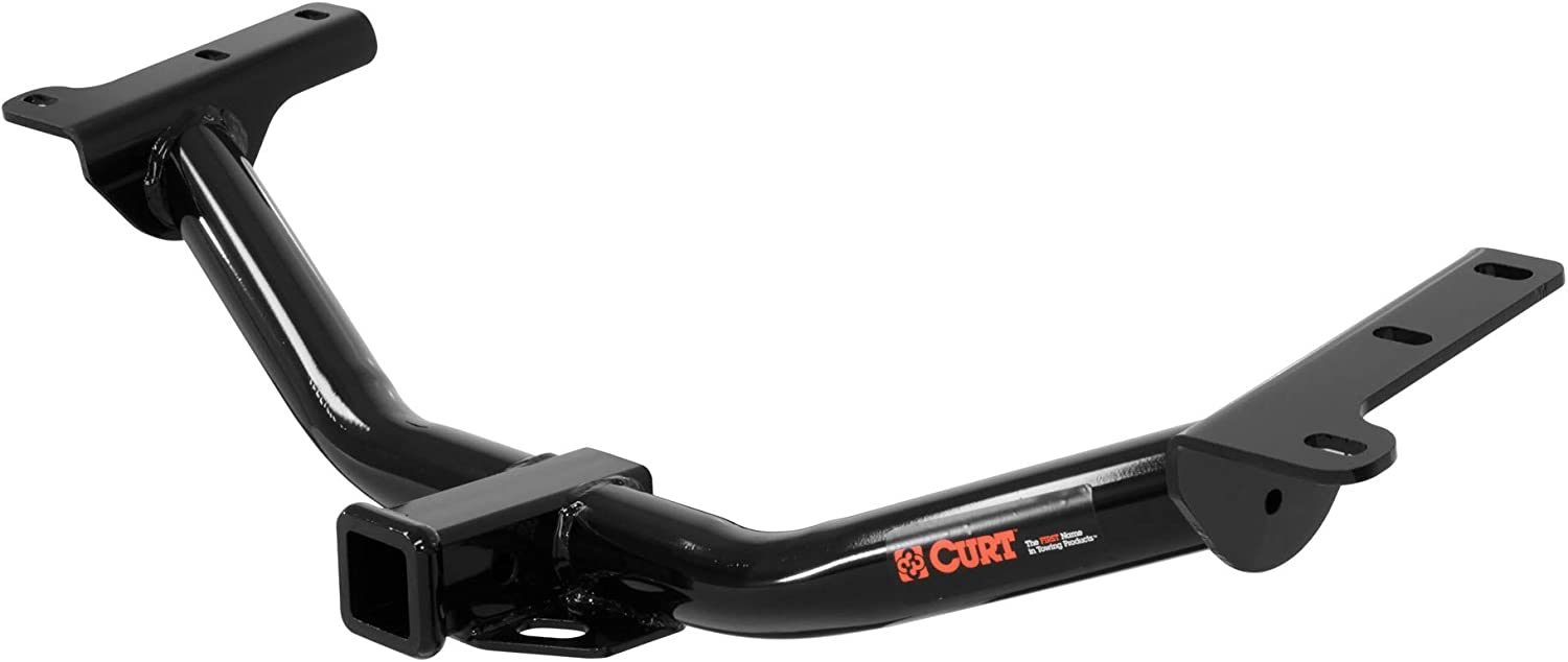 CURT 13201 Class 3 Trailer Hitch, 2-Inch Receiver for Select Dodge Journey